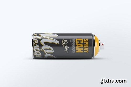 Spray Paint Mock-Up v1