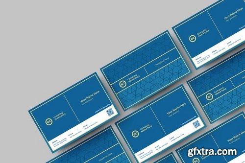 SRTP Business Card Set