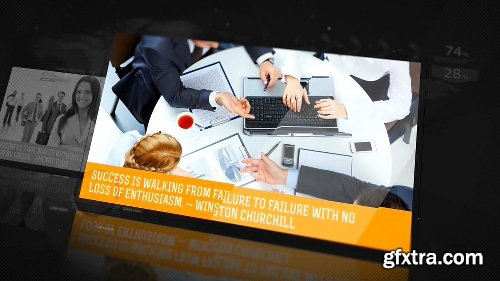 Videohive Corporate Video Package 5694051
