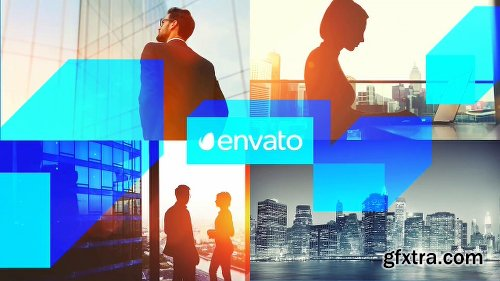 Videohive Short Modern Openers 15824372