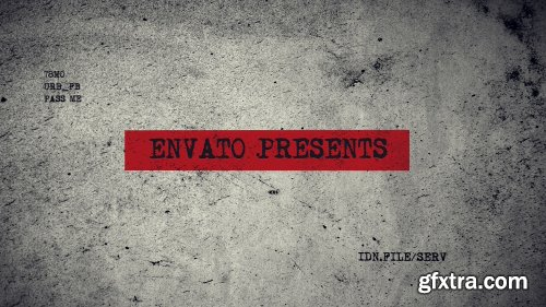 Videohive Movie Opener 14324703