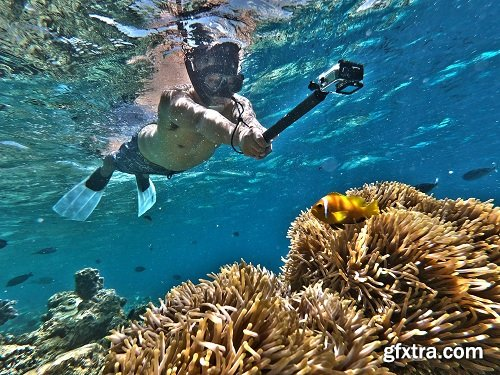 Learn How to make Epic Gopro Travel Videos - The Complete Workflow
