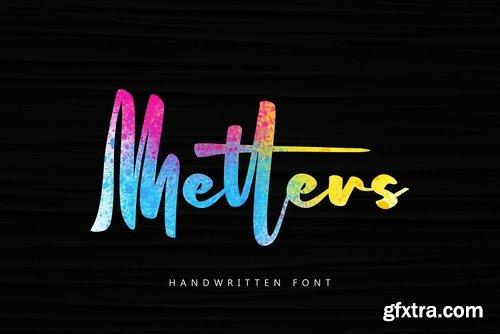 CM - Metters 3143338