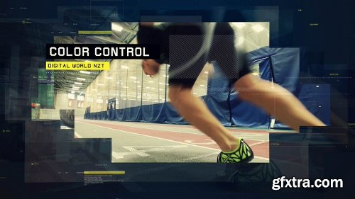 Videohive Motivation Promo 14865589