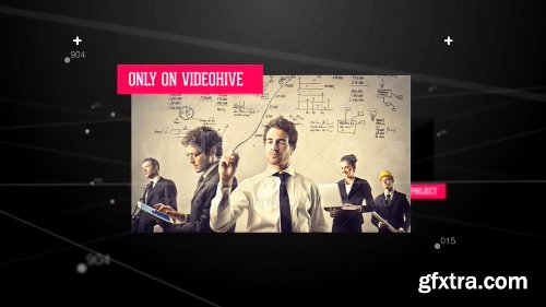 Videohive Photo And Typo Opener 5131054
