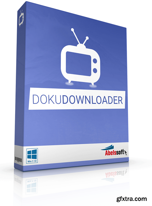 Abelssoft Doku Downloader 2019 v1.00 Multilingual