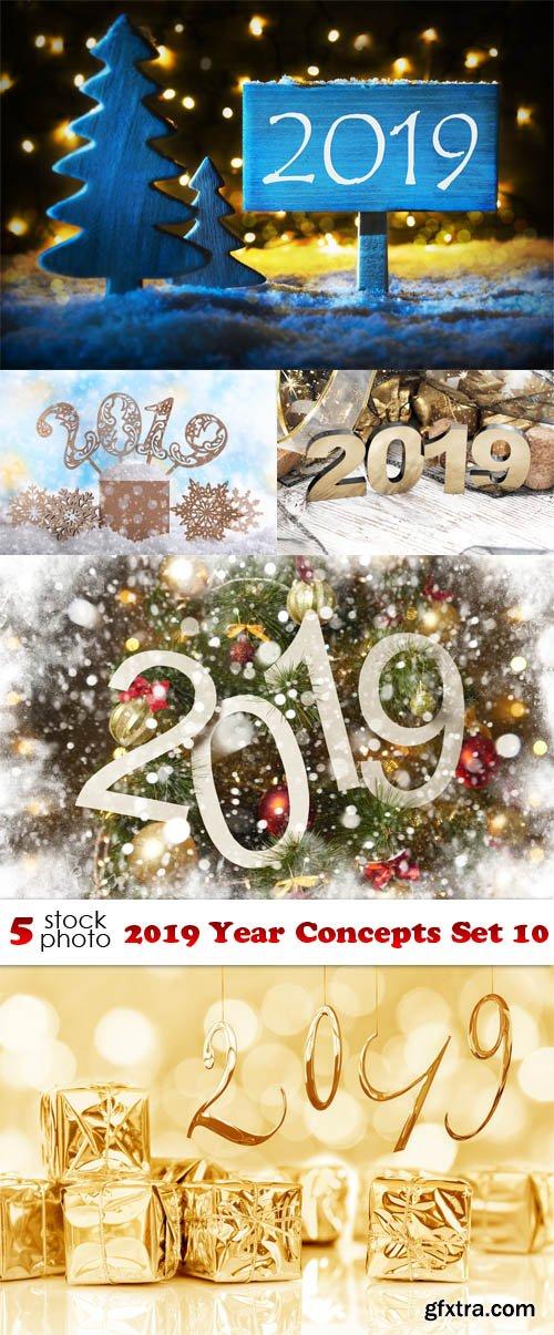 Photos - 2019 Year Concepts Set 10