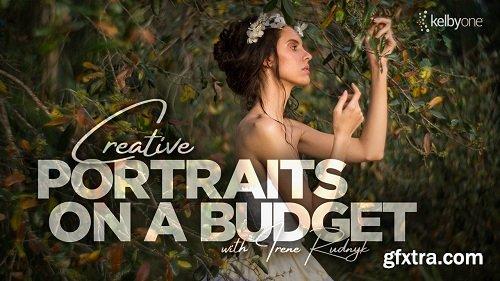 KelbyOne - Creative Portraits on a Budget