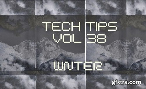 Sonic Tech Tips Volume 38 with WNTER TUTORiAL-SYNTHiC4TE