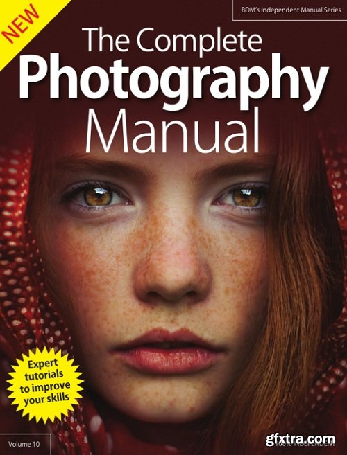 The Complete Photography Manual