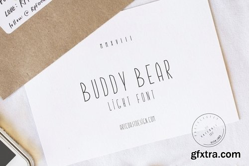 CM - Buddy Bear 2983686