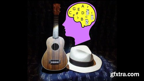Beginner\'s Ukulele - Basic Music Theory