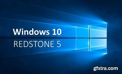 Windows 10 Redstone 5 v1809 Build 17763.107 ISO (x86/x64)