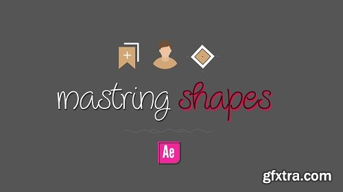 Mastering Shapes in After Effect