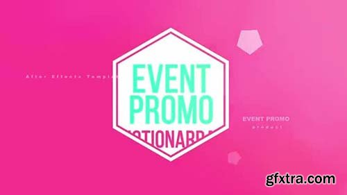 Event Promo - After Effects 128432