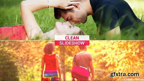 Clean Photo Opener - After Effects 128281