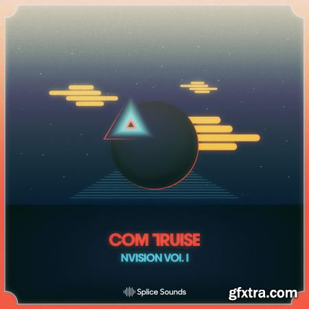 Splice Com Truise: Nvision Pack WAV-ADW