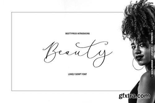 CreativeMarket Beauty 3098044