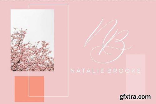 CreativeMarket Intro Sale 50% Off - Boheme Floral 3112724