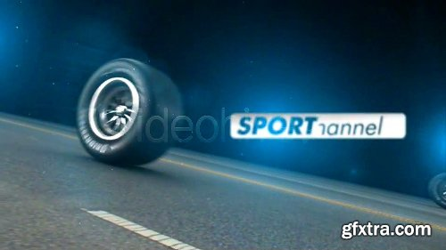 Videohive Sport Channel 307146