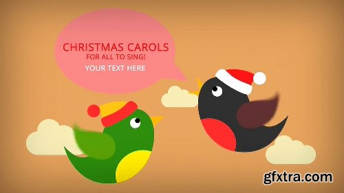 Videohive Holidays Greetings Pack 9355535