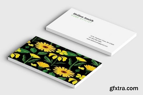 Creative Business Cards Pack