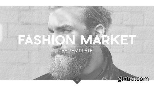 Videohive Fashion Market 14473513
