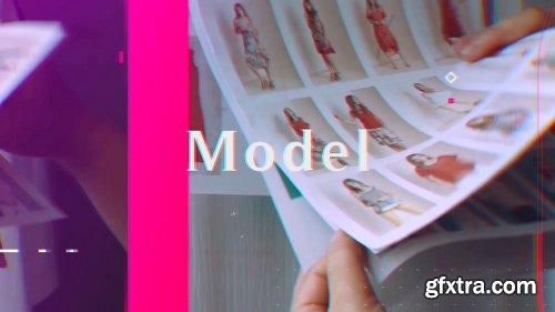 Videohive Fashion Backstage 21750662