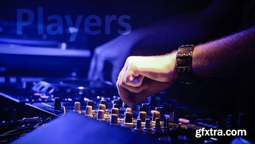 Players - Live Performance in Propellerhead Reason