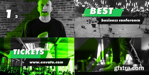 Videohive Inspirational Event // Fast Dynamic Opener 17268006