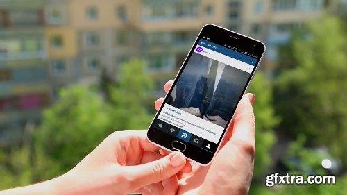 Videohive Instagram Promo Pack 15878734