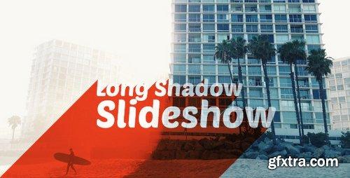 Videohive Long Shadow Slideshow 13584646