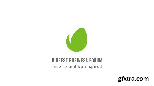 Videohive Business Forum | Event Promo 13354750