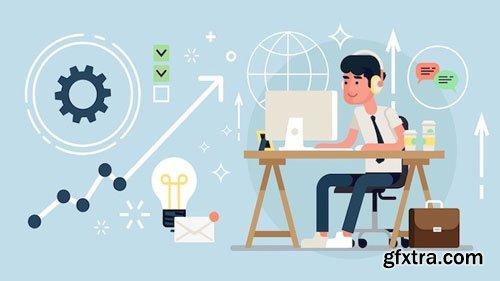Land your dream job - Using the 5C framework
