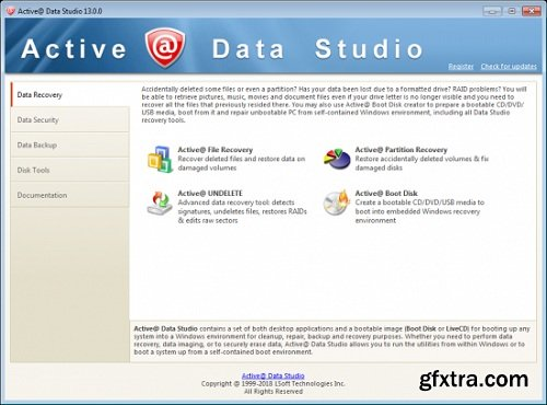 Active Data Studio 14.0.0.4