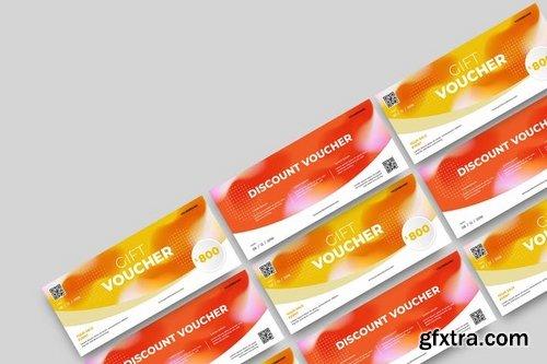 SRTP Gift Cards Pack