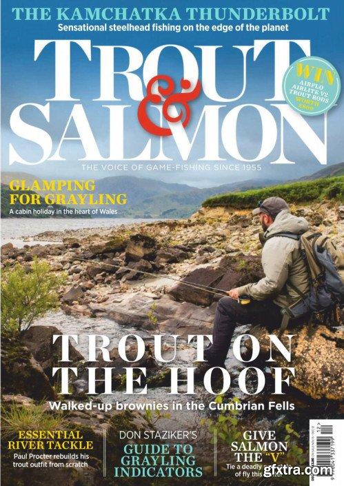 Trout & Salmon - December 2018