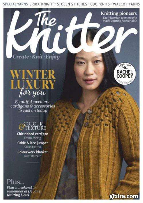 The Knitter - November 2018