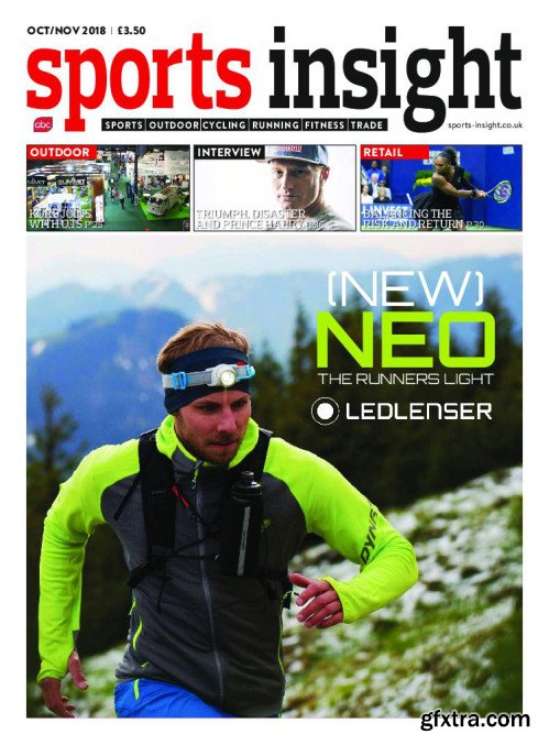 Sports Insight - Oct/Nov 2018