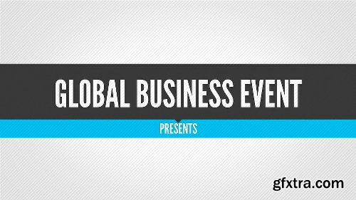 Videohive Business Event 5430136