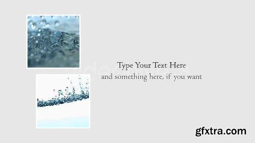 Videohive Zen Slideshow 5091772