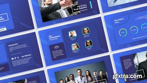 Videohive Business Promotion 21390312