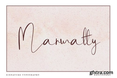 Marwatty Font Family - 2 Fonts