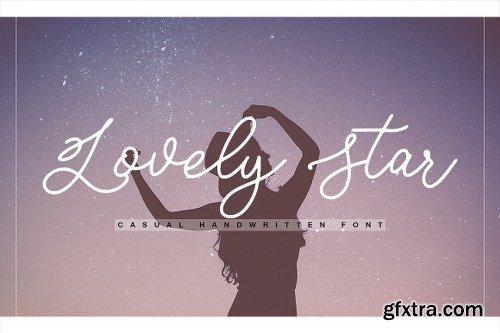 CreativeMarket Lovely Star 3102803