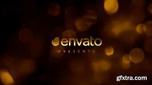 Videohive The Glamur Title Trailer 22531424