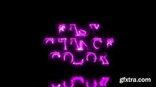 Videohive Energy Logo 22460909