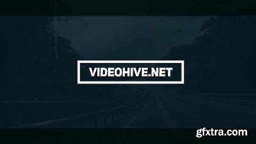 Videohive Corporate Titles 3 17164923