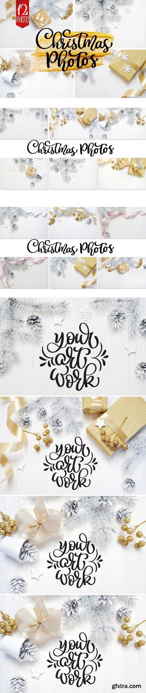 CM - Christmas Photos Set 2128158