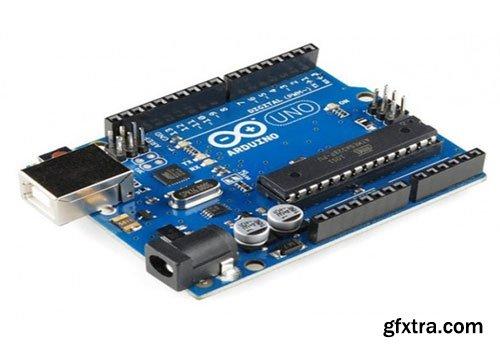 learning electronics and robotics