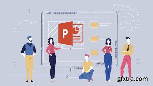 PowerPoint Masterclass: Create Interactive Presentations